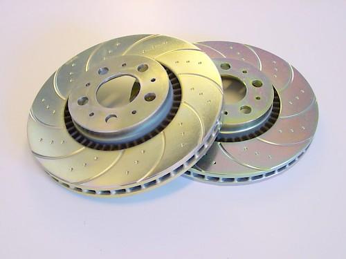 замена тормозных дисков вхарькове